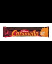 Cadbury® Caramello® Candy Bar 2.7 oz. Wrapper