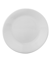 Corelle Plate Winter Frost White 6.75""