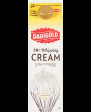 Darigold® Original 30% Whipping Cream 1 qt. Carton