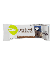 ZonePerfect® Chocolate Chip Cookie Dough Nutrition Bar 1.58 o...