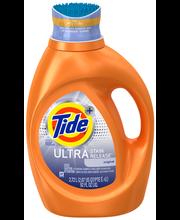 Tide® Ultra Stain Release Original Scent Liquid Laundry Deter...
