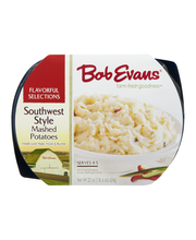 Bob Evans Southwest Style Mashed Potatoes