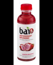 Bai Sumatra Dragonfruit, Antioxidant Infused Beverage, 18 Fl ...