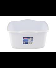 Sterilite Dishpan 12 Qt. White