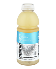 Glaceau Vitamin Water Multi-V Lemonade Nutrient Enhanced Wate...