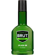 Brut® Classic Scent Splash-On 7 fl. oz. Bottle