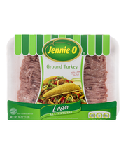 Jennie-O® Lean Ground Turkey 16 oz. Tray