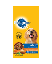 Pedigree® Adult Complete Nutrition Roasted Chicken, Rice & Ve...