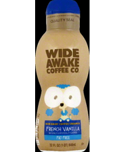 WIDE AWAKE COFF F/F CREAMER FVAN
