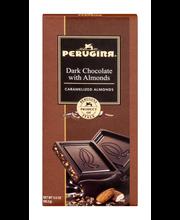 Perugina Dark Chocolate with Almonds