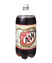 Diet A&W Root Beer, 2 L Bottle