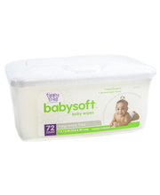 Tpy Toes Baby Wipes Unsc Tubs