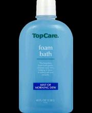 TOPCARE FOAM BATH MORNING DEW