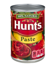 Hunt's® Tomato Paste 12 oz. Can