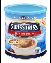Swiss Miss Classics Milk Chocolate Hot Cocoa Mix
