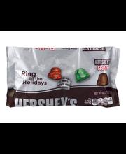 Hershey's Holiday Bells 10 oz. Bag