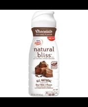 Nestle Coffeemate Natural Bliss Chocolate Flavor Liquid Coffe...