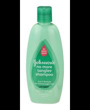 Johnson's® No More Tangles® Shampoo 13 fl. oz. Bottle