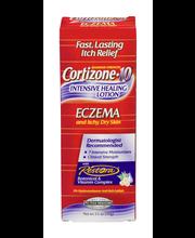 Cortizone-10 Intensive Healing Lotion Eczema