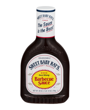 Sweet Baby Ray's® Barbecue Sauce 28 oz. Bottle