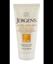 Jergens® Ultra Healing® Extra Dry Skin Moisturizer 1 fl. oz. ...