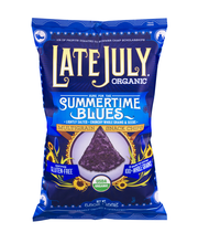 Late July Organic Gluten-Free Multigrain Snack Chips