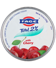 Fage® Total 2% Greek Strained Yogurt with Cherry 5.3 oz. Cup