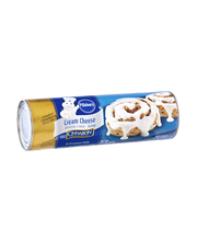 Pillsbury Cinnamon Rolls with Cream Cheese Icing 8 ct Can