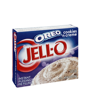 Oreo® Cookies 'n Creme Instant Pudding & Pie Filling Mix 4.2 ...