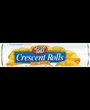 Wf Crescent Flaky Rolls