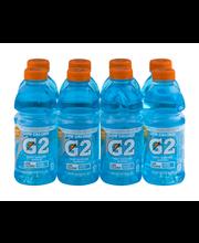G2 G Series Perform Glacier Freeze Sports Drink 20 OZ PLASTIC...