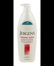 Jergens® Original Scent Dry Skin Moisturizer 21 fl. oz. Pump