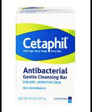Cetaphil® Baby Soothing Bar 3 oz. Box