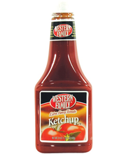 Wf Ketchup Tomato Fcy