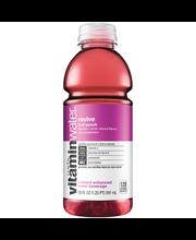 Glaceau Vitaminwater® Revive Fruit Punch 20 fl. oz. Bottle