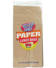 Wf Lunch Bags