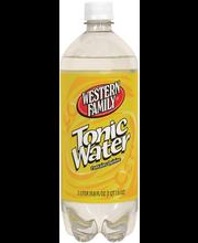 Wf Tonic Water