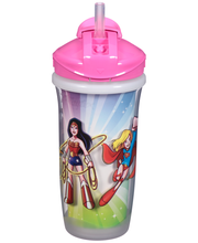 Playtex® Sipsters® Stage 3 DC Super Friends 9 oz. Insulated S...