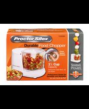 Proctor Silex Durable Food Chopper