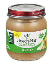 Beech-Nut Classics Stage 2 Pears