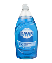Dawn® Ultra Original Scent Dishwashing Liquid 1.01 L Squeeze ...