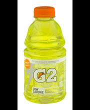 G2 Gatorade Thirst Quencher Low Calorie Lemon-Lime 32 fl. oz....