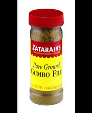 Zatarain's® Gumbo File, 1.25 oz