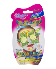 Montagne Jeunesse Peel-Off Masque for Normal, Oily and T-Zone...