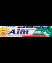 Aim™ Multi-Benefit Whitening Fresh Mint Gel Toothpaste 5.5 oz...