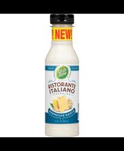 Wish-Bone® Ristorante Italiano Parmesan Ranch Dressing 12 fl....