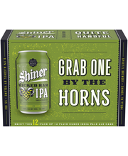 Shiner® Wicked Ram IPA 12–12 fl. oz. Cans