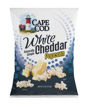 Cape Cod® White Cheddar Popcorn 5 oz. Bag