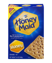 Nabisco Honey Maid Honey Grahams 14.4 oz. Box