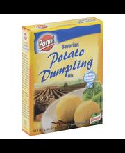 Dumpling Mix